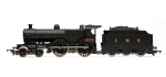 Hornby R3276 RailRoad LMS 4-4-0 Compound with Fowler Tender